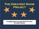 The Greatest Showman Movie Project