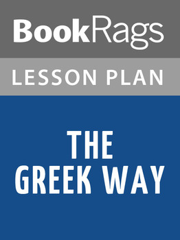 The Greek Way Lesson Plans