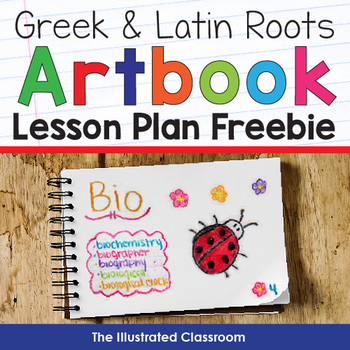 Greek and Latin Roots Lesson Plan Free Download