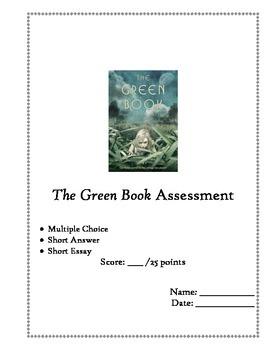 The Green Book Assessment