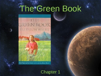The Green Book Chapter 1 for your Gifted Students