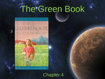 The Green Book, Chapter 4