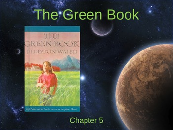 The Green Book, Chapter 5