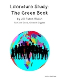 The Green Book Literature Study