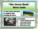 The Green Book Movie Guide (2018) - Movie Questions & Extr
