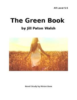 The Green Book novel study