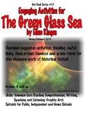 The Green Glass Sea Historical Fiction: Common Core Reading, Writing Lesson Plan