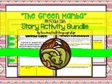 The Green Mamba Activity Bundle