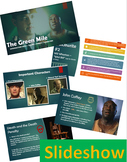 The Green Mile Unit Bundle