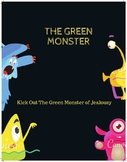 The Green Monster- Jealousy Curriculum