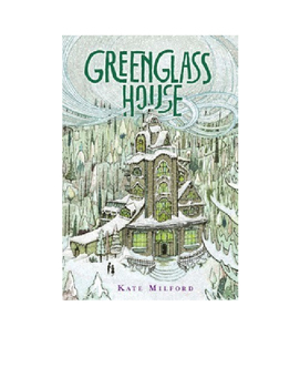 The Greenglass House Test