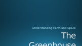 The Greenhouse Effect Lesson