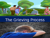 The Grieving Process PowerPoint