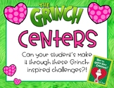 The Grinch Centers
