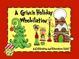 The Grinch Holiday Whobilation