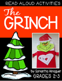 The Grinch:  Read Aloud Activities