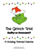 The Grinch Trial