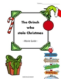 The Grinch movie guide