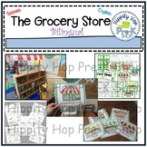 The Grocery Store-Bilingual