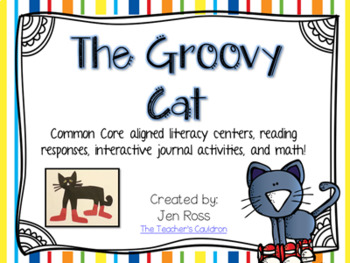 The Groovy Cat