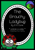 The Grouchy Ladybug ~ A week of reading activities