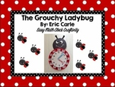 The Grouchy Ladybug Clock Craftivity