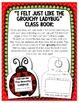 Grouchy Ladybug -- Clock Craftivity, BINGO, Write the Room