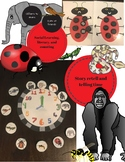 The Grouchy Ladybug Language Companion