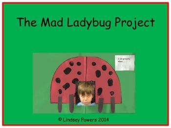 The Mad Ladybug Project