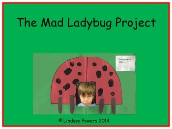 The Mad Ladybug Project