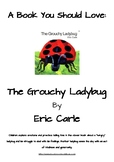 The Grouchy Ladybug Reading Lesson Plan with Extension Activities