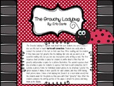 The Grouchy Ladybug: Text To Self Connections