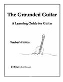The Grounded Guitar,   Teacher's Edition