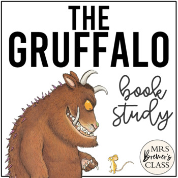 Gruffalo Sequencing Teaching Resources Teachers Pay Teachers