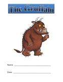 The Gruffalo: An Engaging ELA Resource (K-2) with Great Activities