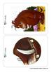 The Gruffalo - Body Parts Flashcards
