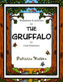 The Gruffalo Companion Worksheets