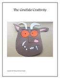 The Gruffalo Craftivity