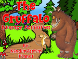 The Gruffalo - Literacy Activities