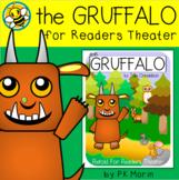 The Gruffalo Readers Theater