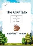 The Gruffalo Readers' Theater