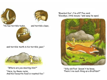 The Gruffalo Resource