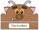 The Gruffalo - Retelling Character Hats