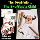 The Gruffalo and The Gruffalo's Child Book Unit