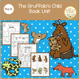 The Gruffalo's Child  Book Unit