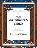 The Gruffalo's Child Companion Worksheets