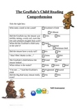 The Gruffalo's Child Comprehension