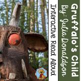 The Gruffalo's Child Interactive Read Aloud