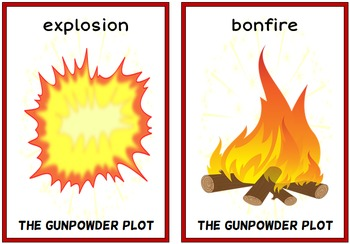 The Gunpowder Plot (BUNDLE PACK)