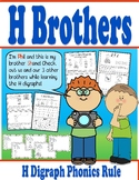 The H Brothers!